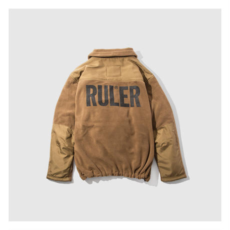RULER/ MILITIA FLEECE JACKET