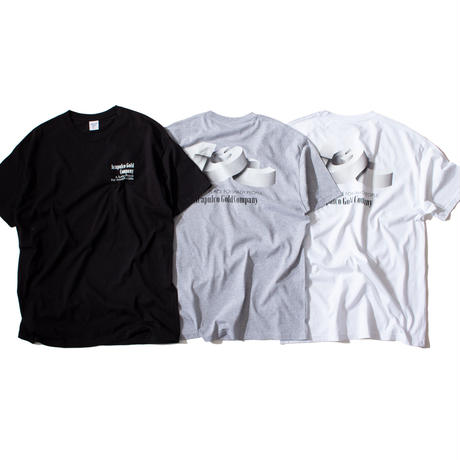 ACAPULCO GOLD / AGC Tee (3colors)