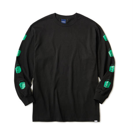 INTERBREED / Local Service LS Tee (2colors)
