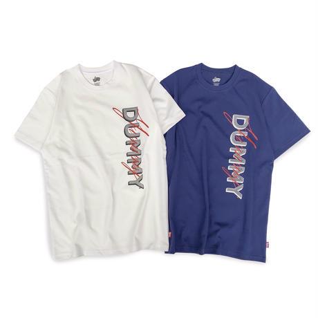 DUMMY YUMMY / Layer Font Tee