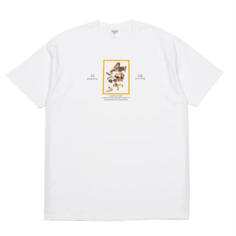 ACAPULCO GOLD / SINISTER TEE (3colors)