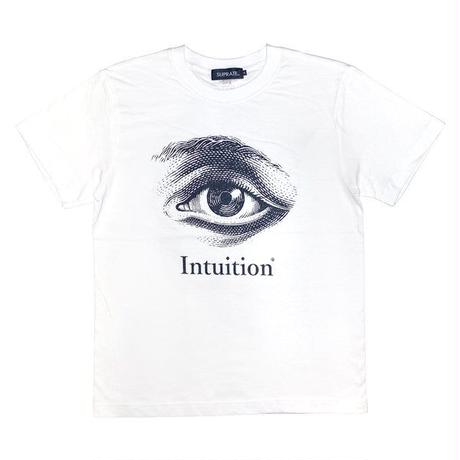 SUPRATE / Intuition Tee (2colors)