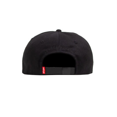 ACAPULCO GOLD / AG Patch 6Panel Cap (4coors)