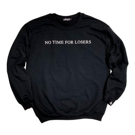 N.T.F.L Crew Neck Sweat