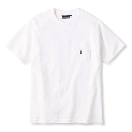 TRASH MAKER POCKET TEE