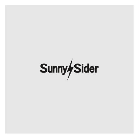 SUNNY C SIDER/ COW LEATHER PEA COAT