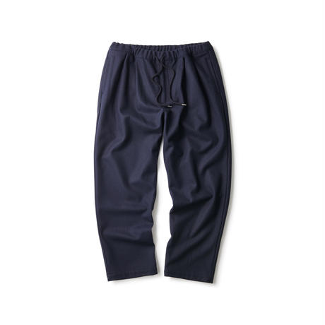 DAD WOOL TROUSERS