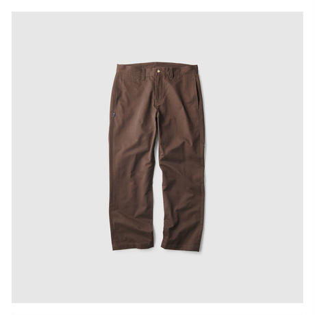 INTERBREED/ BASIC CHINO TROUSER PANTS (2.COLORS)