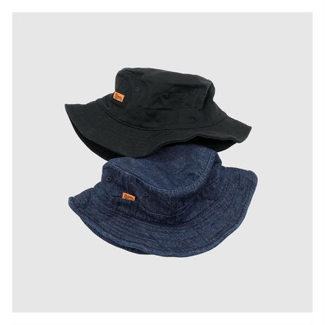 DUMMY YUMMY/ WIRED BUCKET HAT