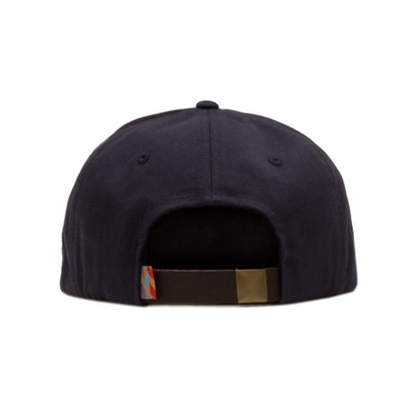 ALPHABET SOUP / 6 PANEL CAP Type B