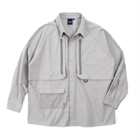 INTERBREED / Field Tech Light Jacket (2colors)