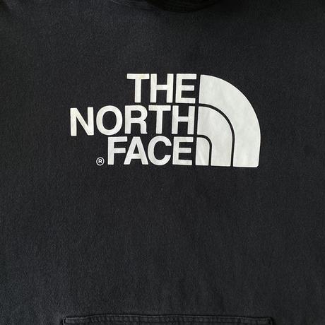 ノースフェイス NORTH FACE スウェット パーカー ビッグシルエット