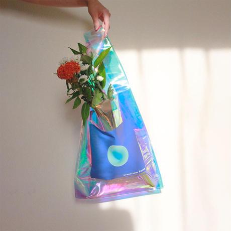 PVC BAG -Earth-