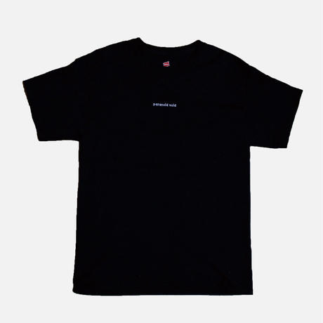 T-shirts -Future-  [BK×BLUE]
