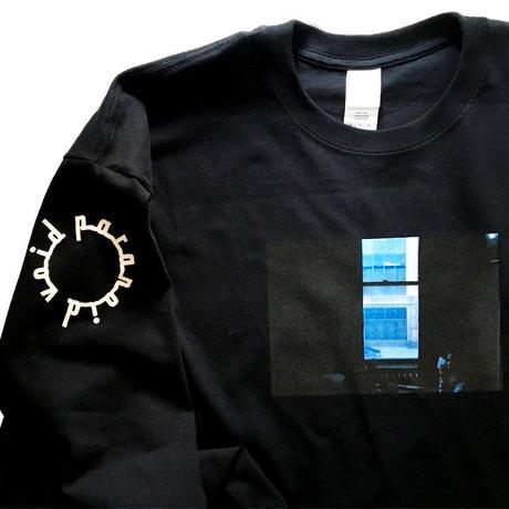 "Long sleeve T-shirts  ""   m o m e n t  """