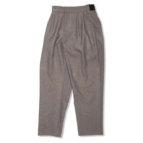 PA9SS-PT02 ELASTIC BELT PANTS