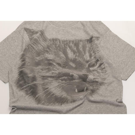 【再入荷】 CA9SS-JE81 FLOCKY CAT BIG TEE