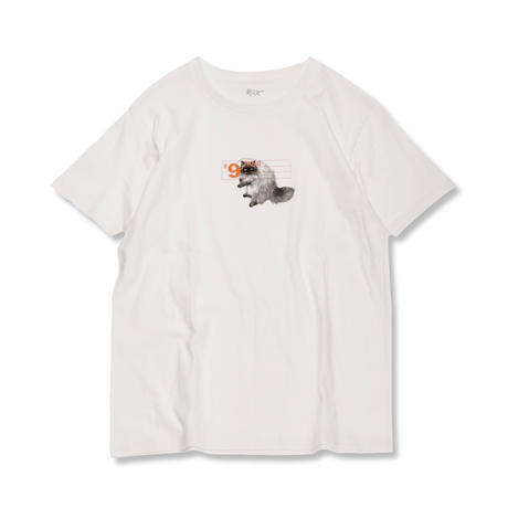 CA9SS-JE33 DONATION NUMBERING TEE #9 TANU