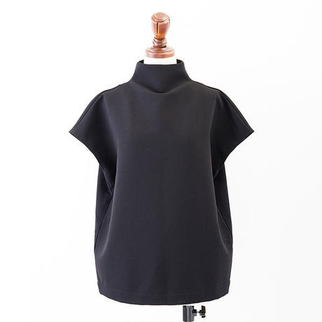 1604-01-106 T/R DOUBLE CLOTH TOP