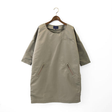 【SALE】1505-05-106 Military Wide One Piece