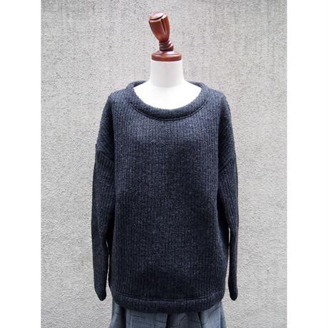 1307-07-106 Rib Wool Top