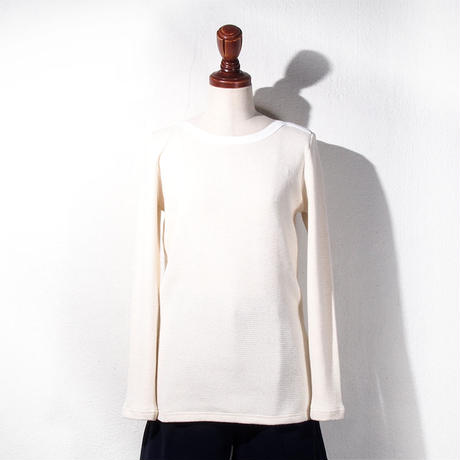 【SALE】1410-06-102 Trimming Thermal Top