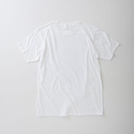 CA9SS-JE32 DONATION NUMBERING TEE #8 UNI