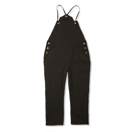 PA9SS-JP03 CANAPA STRAP OVERALL