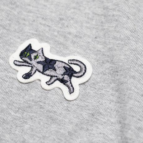 CA9SS-JE71 CAT EMB TEE