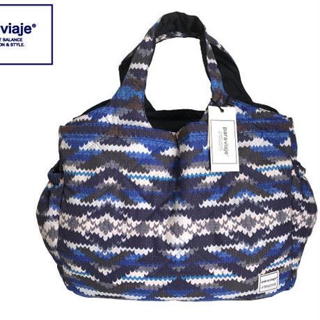 Paraviaje Tote bag ( MARINA )