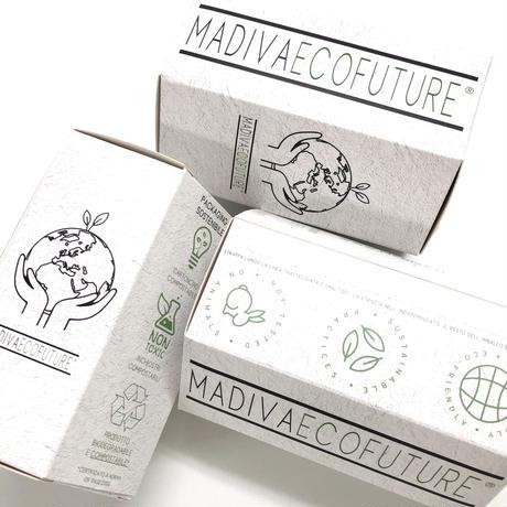 MADIVA ECO FUTURE/タンクトップ イタリア製 ACQUA SM