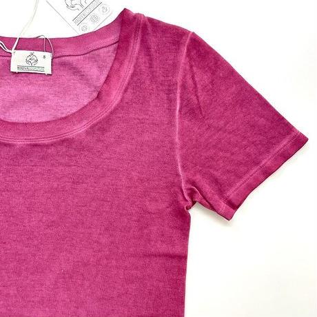 MADIVA ECO FUTURE/Tシャツ イタリア製 ACQUA MM