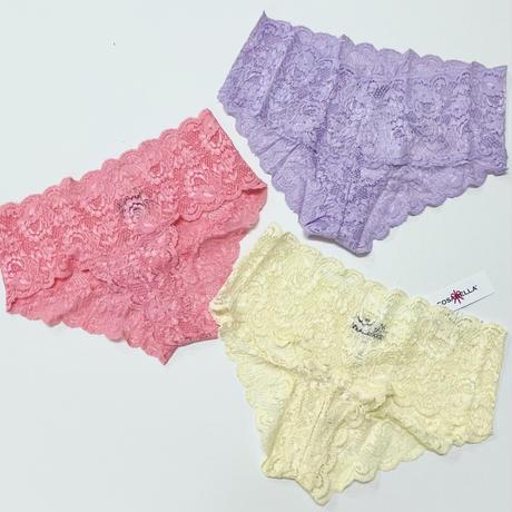 ☆Spring&Summerカラー限定☆ COSABELLA/コサベラ ホットパンツ