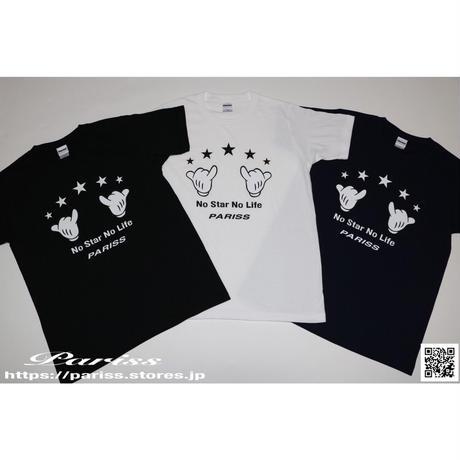 【再入荷】シャカハンドTシャツ【ブラック・ホワイト・ネイビー】