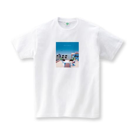 【河村康平 × PARK】 りとの休日Tシャツ