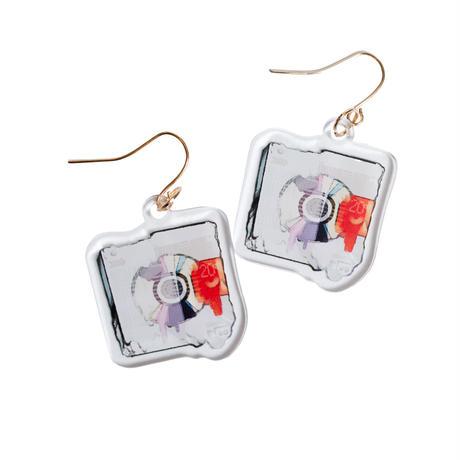 【 jumeaux】jmx meltingMD Earrings