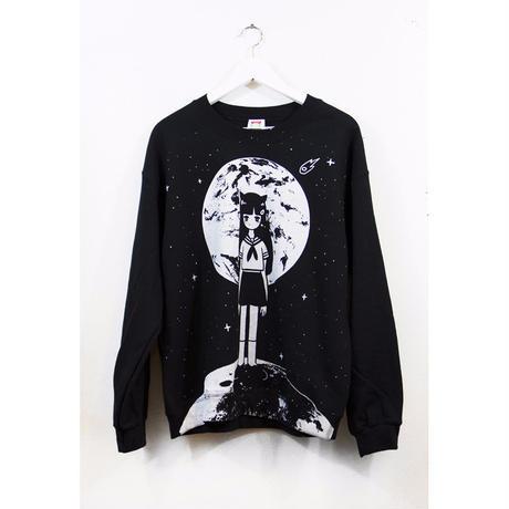 【OMOCAT】MOONGIRL Sweater