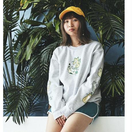 【OMOCAT】CAT Sweater