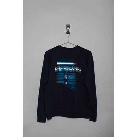 【Virtual Self】ETERNALISM CREWNECK
