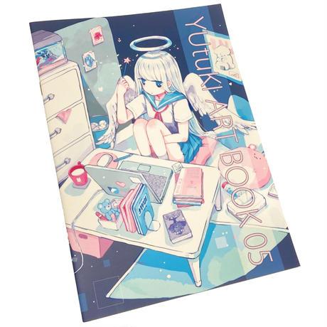 【YUtuKI/明晰夢】YUtuKI ART BOOK 05