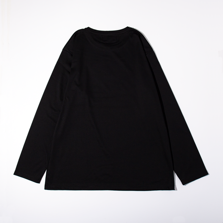 "【chloma[クロマ] 】LONG SLEEVE T-SHIRT ""connect"""