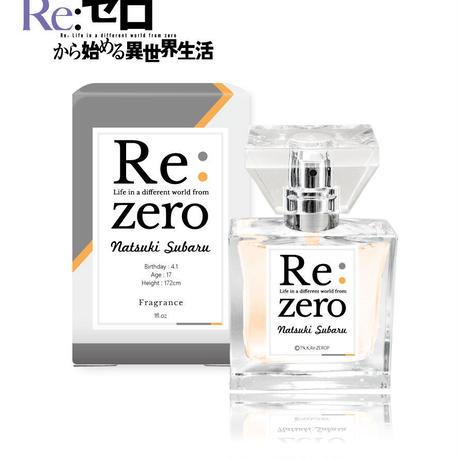 【primaniacs】「Re:ゼロから始める異世界生活」フレグランス ナツキ・スバル