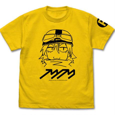 【COSPA】フリクリ FLCL ハル子 Tシャツ