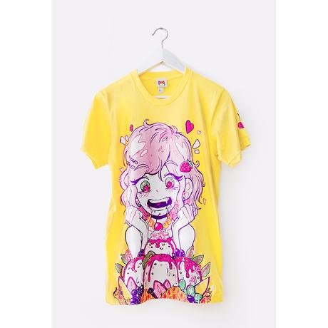 【OMOCAT】SUNDAE T-Shirt