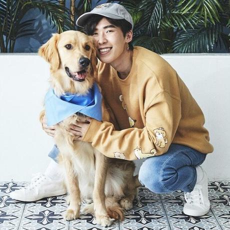 【OMOCAT】DOG Sweater