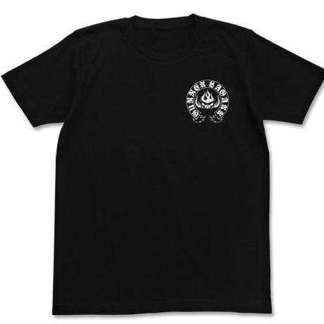 【COSPA】天元突破グレンラガン グレン団ブラック&ホワイトTシャツ