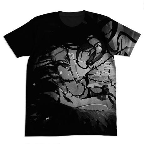 【COSPA】オーバーロードII アルベド オールプリントTシャツ