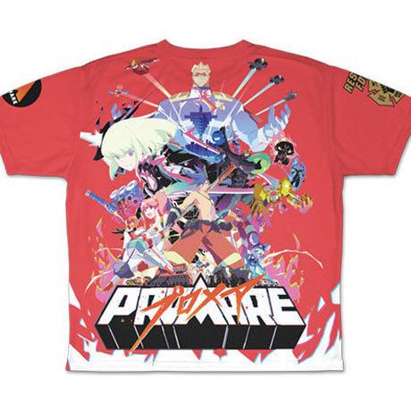 【COSPA】プロメア 両面フルグラフィックTシャツ [プロメア]