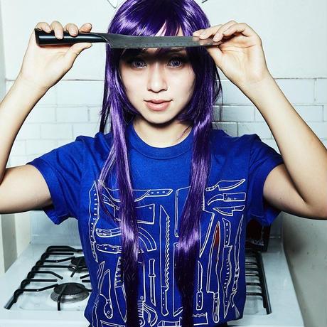 【OMOCAT×DDLC】YURI'S COLLECTION T-Shirt