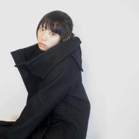 【chloma[クロマ]】ネンドロイドコート (Nendoroid-coat)